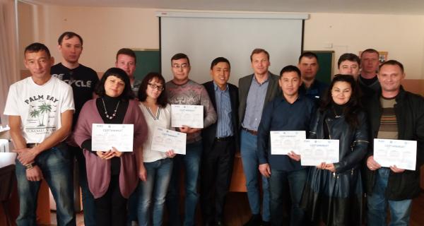 Международный семинар в области системы менеджмента качества